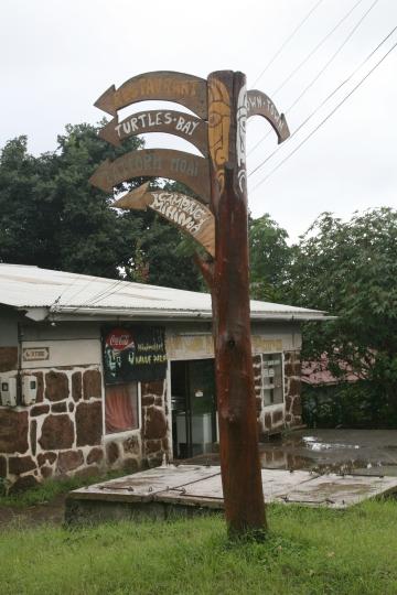 Puka beach station